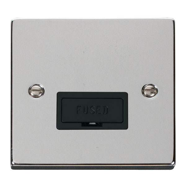 Click VPCH650BK 13A Fused Connection Unit