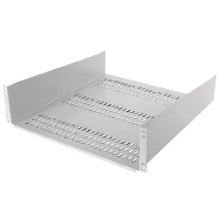 Connectix Cantilever Shelf for Data Cabinet 400mm