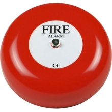 "6"" Internal Fire Bell"