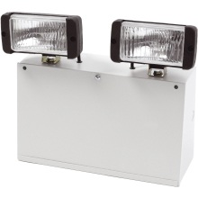 Ansell ATS20/3 2X20W Halogen Frogeye Fitting