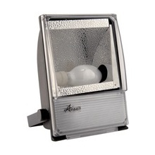 Ansell Floodlight Son AF70SP/PC Floodlight 70W Spn & P/Cell IP65