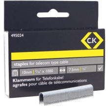 CK 495024 Staples Box 10