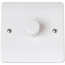 Click CMA140 1 Gang 2 Way 400Va Dimmer Switch
