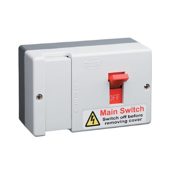 Mem a fused main switch sub fuse kmf tail