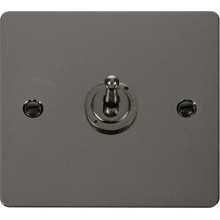 Click FPBN421 10AX 1 Gang 2 Way Toggle Switch