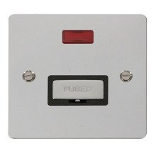 Click FPCH753BK Ingot 13A Connection Unit & Neon