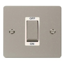 Click FPPN500WH Ingot 1 Gang 45A DP Switch
