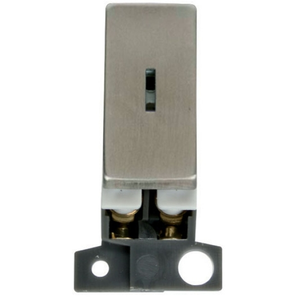 Click MD003SS 2 Way Ingot 10AX Keyswitch