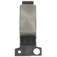 Click MD075SC 10A 3 Position Retractive Ingot Switch