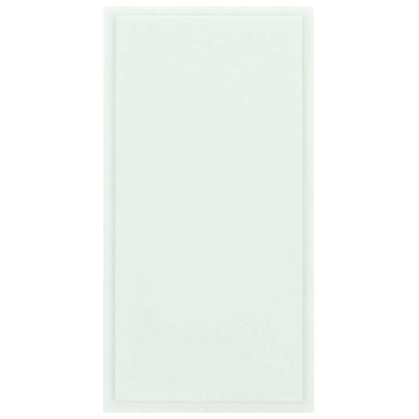 Click MM450WH Blank - Polar White