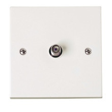 Click PRW156 Single Satellite Outlet