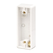 Click PRW175 1 Gang Architrave Pattress Box