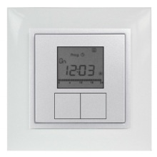 Click RFTC-10G * Room Thermostat White