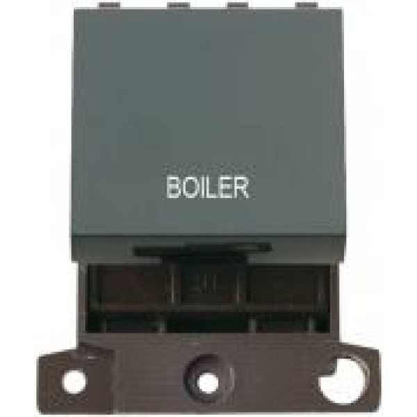 Click MD022BKCH 20A DP Switch - Cooker Hood