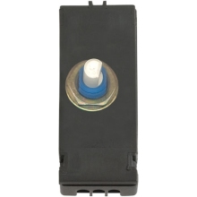 Click Scolmore MD9001 6A 2 Way Push On/Off  ( Non- Dimming ) Module ( 25 x 62mm )