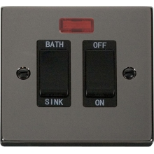 Click VPBN024BK 20A DP Sink/Bath Switch
