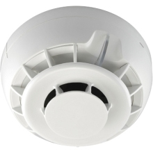 Combined Optical Smoke & Fixed Heat Detector