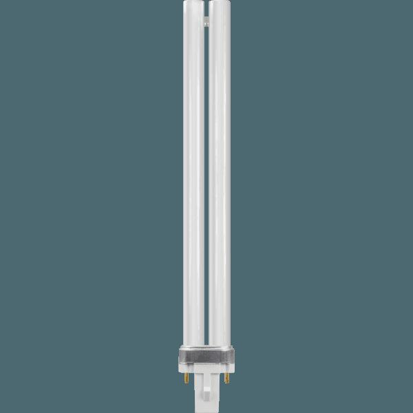 Crompton 11W 2 Pin White