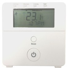 Deta 9754 Home Thermostat Heating Control