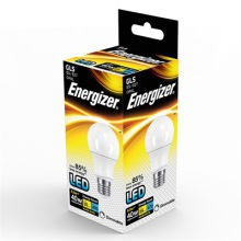 Energizer S8284 Dimmable GLS Warm White Lamp