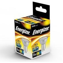 Energizer Warm White S8089 LED GU10 350LM