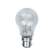 Eveready S4867 70W Halogen GLS BC