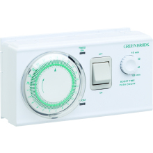 Greenbrook T109-C Dual Tariff Boost Timer