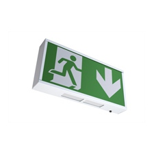 Maintained Emergency Lighting