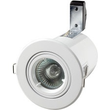 Directional Fire Rated Downlights