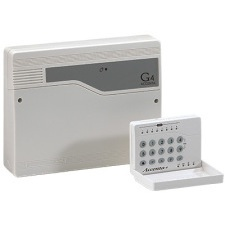 Honeywell Alarm Series