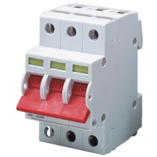 MCB Distribution Board Incomers