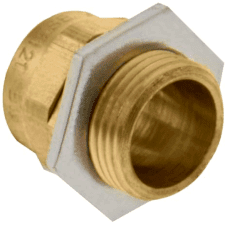 Cable Glands - Brass BW/BWL
