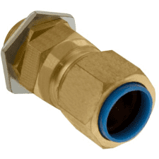Cable Glands - Brass CW/CWL