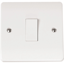 Light Switches - Moulded