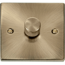 Dimmer Switches - Decorative