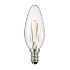 LED Candle Filament Lamps