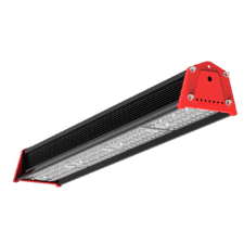 LED Linear Low Bays
