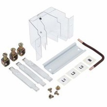 Main Switch Wylex NH4PINKIT Incomer 4P Connection Kit
