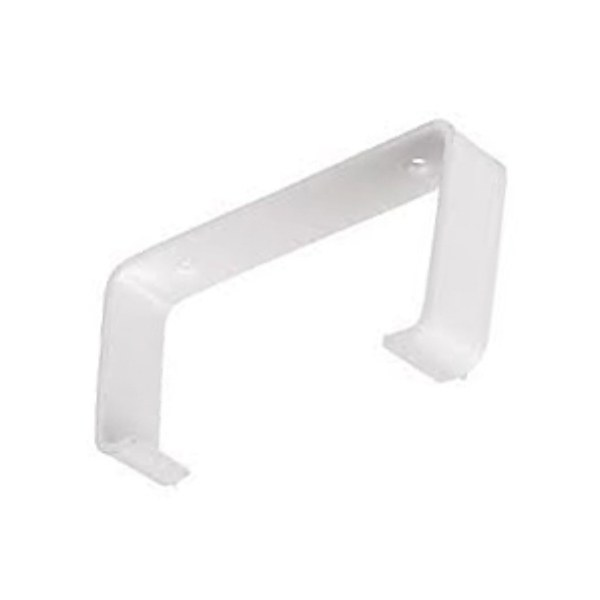 Manrose 41220 110x54mm Low Profile Channel Clip