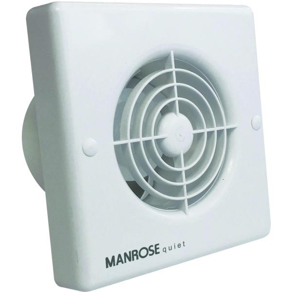 Manrose Quiet Fan QF100 4