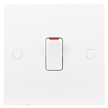 Nexus 931 20A Switched Flex Outlet And Neon