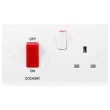 Nexus 971 45A DP Cooker CU Socket