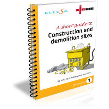 NICEIC 5240 Guide 1 Const demol