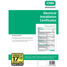 NICEIC 5591 GR Certificate-EIC17/3