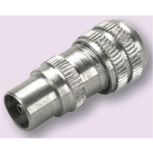Niglon CA2 TV Coaxial Connector