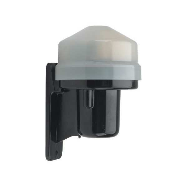 Niglon Photocells Ts12k Photocell C  W Nema Socket  U0026 Bracket
