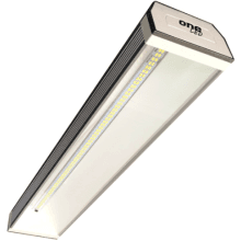 OneElec OE-LED-50WLLB 50W LED Linear Low Bay