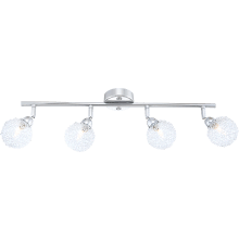Orina EB01123 4 Bar Spotlight