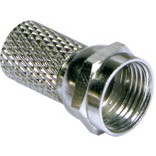 Philex 19000R Twist-ON Type F Plug