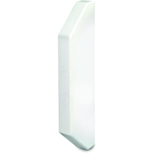 PVC Stop End for SLC Dado Trunking CE50/170